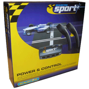 Power and Control Sport- C8217