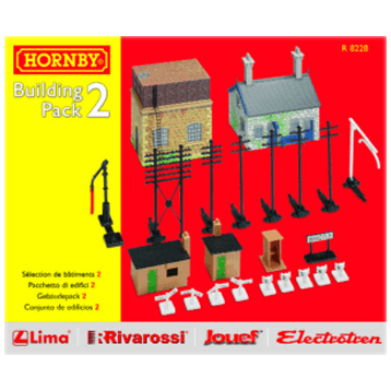 Building Extension Pack 2 R8228