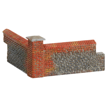 Brick Walling - Corners R8978