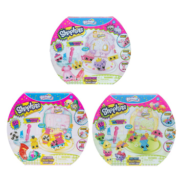Shopkins Activity Pack (Series 7)