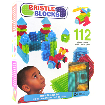 Basic Builder Set (112 Piece)