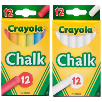 Anti Dust Chalk
