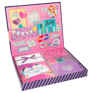 Stamping Fun Creative Box