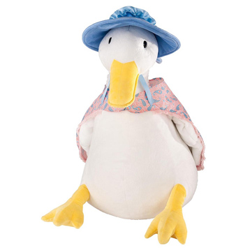 Beatrix Potter Jumbo Jemima Puddleduck Soft Toy