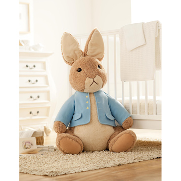 Jumbo Peter Rabbit