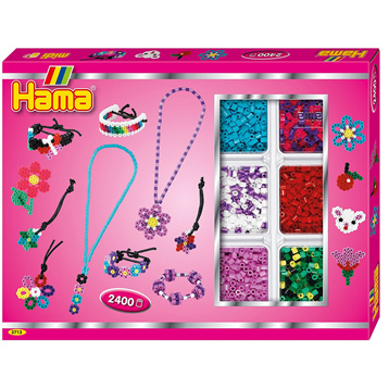 Fashion Accessory Activity Box