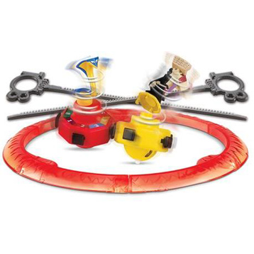 Ring of Fire Playset