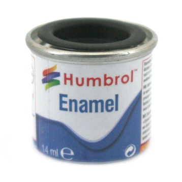 Enamel Matt Colours No.110-237