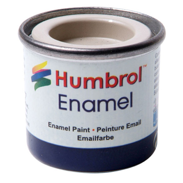 Enamel Paints 50ml No.2