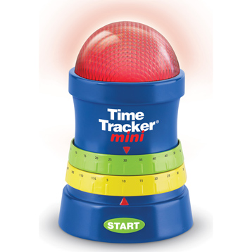 Mini Time Tracker