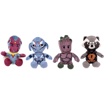 Avengers Age of Ultron Small Plush Toy