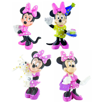 Minnie Mouse Classic Figure