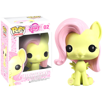My Little Pony Stylized Vinyl Figure