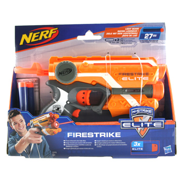 Elite Firestrike