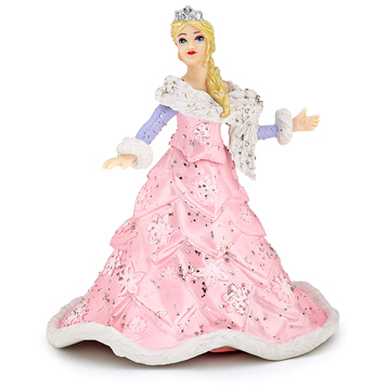 The Enchanted World The Enchanted Princess Figure