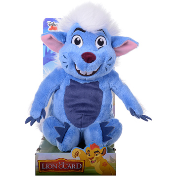"The Lion Guard Bunga 10"" Plush"