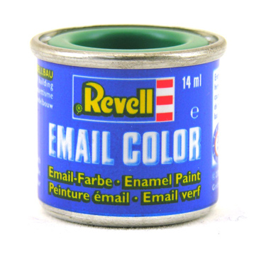 Enamel Metallic Paints