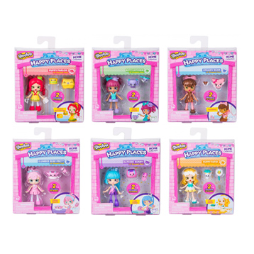 Doll Single Pack (Series 2) (Wave 1)