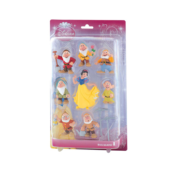 Snow White and the Seven Dwarfs Figure Pack
