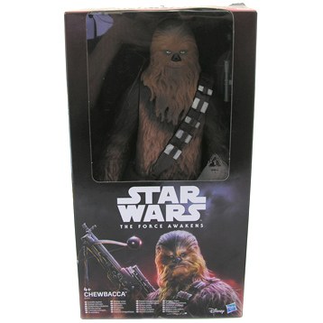 "The Force Awakens 12"" Action Figure"