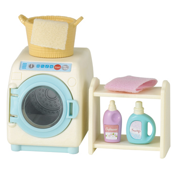 Washing Machine Set