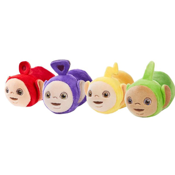 Stackable Soft Toys Assorted