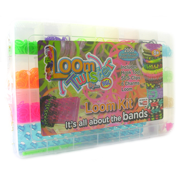 Twister Loom Large Kit